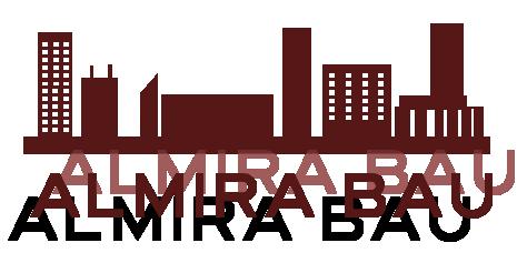 Almirabau – Bauen professionel